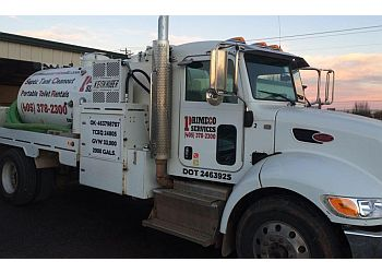 Oklahoma City septic tank service  PrimeCo Services LLC