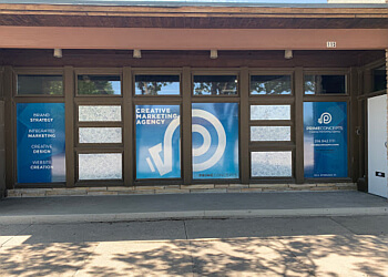 Wichita web designer Prime Concepts Group, Inc.