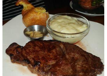 Orange steak house Prime Cut Cafe & Wine Bar