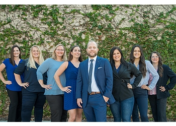 Overland Park mortgage company Trease Mortgage Group at PrimeLending