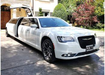 Dallas limo service Prime Limo & Car Service