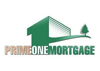 Spokane mortgage company Prime One Mortgage Corp.