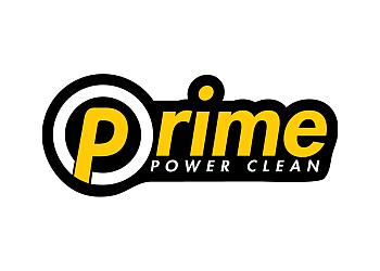 Long Beach window cleaner Prime Power Clean, LLC