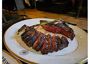 Detroit steak house Prime + Proper
