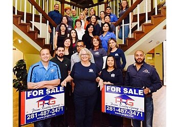Pasadena real estate agent Prime Realty Group