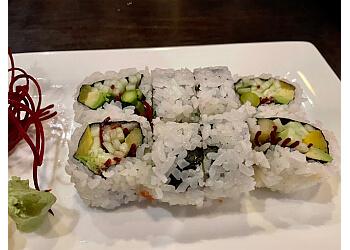 Kansas City sushi Prime Sushi Bar