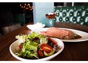 Stockton steak house Prime Table Steak House