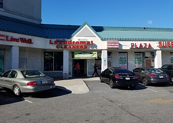 Jersey City dry cleaner Prime Time Cleaners LLC