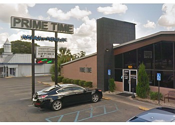 Tallahassee sports bar Prime Time Restaurant & Bar