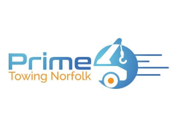 Norfolk towing company Prime Towing Norfolk