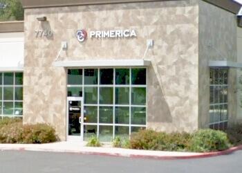 Fontana financial service Primerica