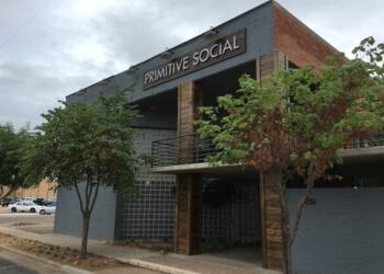 Lubbock advertising agency Primitive Social