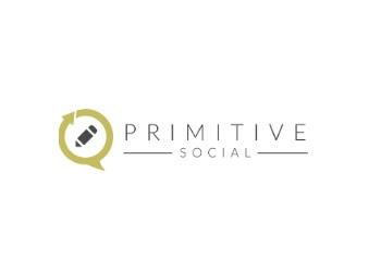 Lubbock web designer Primitive social