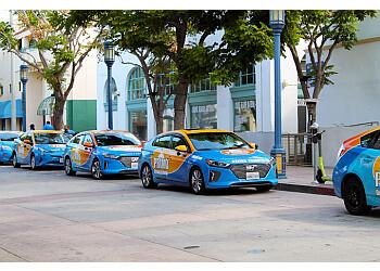 Los Angeles driving school Primo Driving Schools
