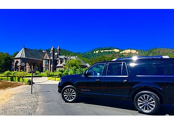San Jose limo service Primo Transportation, LLC