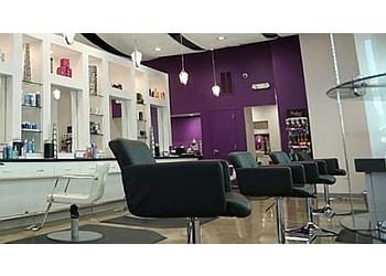 Laredo hair salon Primped The Style Bar