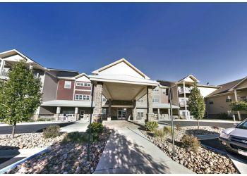 Pueblo assisted living facility Primrose Retirement Community