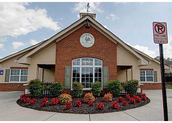 Chesapeake preschool Primrose School