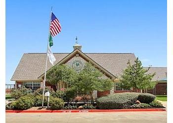Fort Worth preschool Primrose School