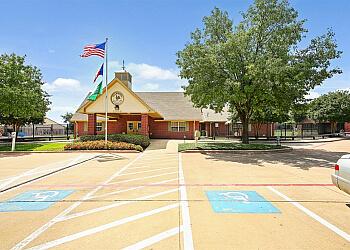 McKinney preschool Primrose School of Eldorado