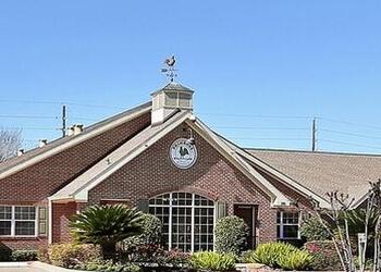 Houston preschool Primrose School of Eldridge Parkway