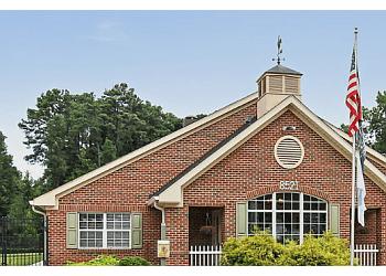 Raleigh preschool  Primrose School of North Raleigh