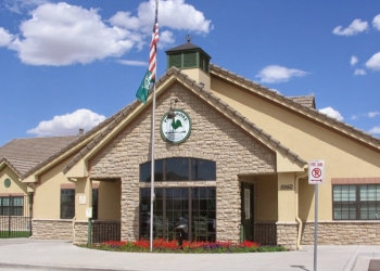 Aurora preschool Primrose School of Saddle Rock