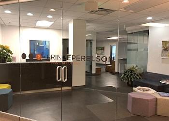 Salt Lake City staffing agency PrincePerelson & Associates