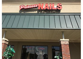 Columbus nail salon Princess Nails and Spa