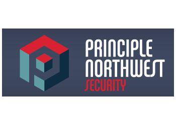 Portland security system Principle Northwest Security