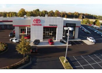 Memphis car dealership PRINCIPLE TOYOTA