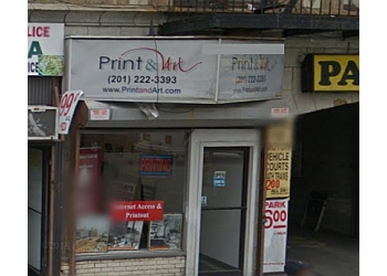 Jersey City printing service Print & Art