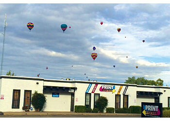 Albuquerque printing service Print Express