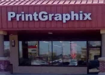 Milwaukee printing service Print Graphix