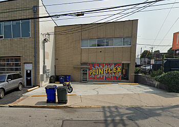 Lexington printing service PrintLEX