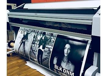 New York printing service Print Mor Inc.