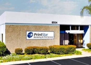 San Diego printing service PrintStar