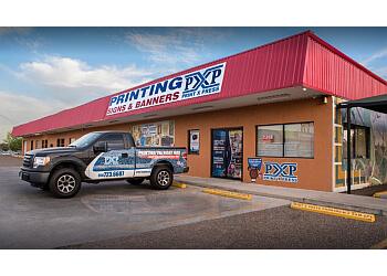 Laredo printing service Print X Press