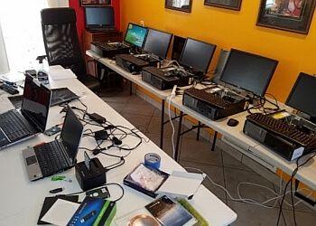 Coral Springs computer repair Priority 1 Computers, Inc