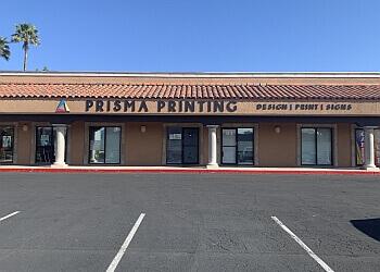 Las Vegas printing service Prisma Printing