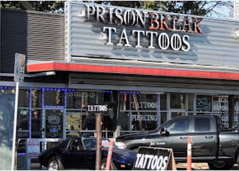 Prison Break Tattoos
