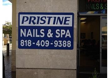 Pristine Nails & Spa Glendale Nail Salons