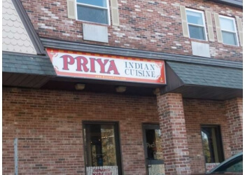 Lowell indian restaurant Priya Indian Cuisine