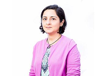 Raleigh pediatrician Priyanka Arora, MD - DURANT ROAD PEDIATRICS