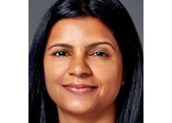 Dallas neurologist Priyanka Chaudhry, MD