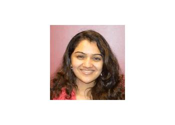 Yonkers physical therapist Priyanka Jariwala, PT, MS