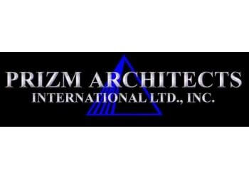Irving residential architect Prizm Architects
