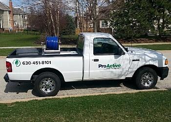 Naperville pest control company ProActive Pest Management