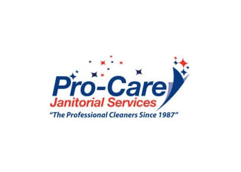 Gainesville commercial cleaning service Pro-Care Janitorial Services