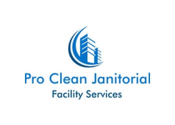 San Jose commercial cleaning service Pro Clean Janitorial Facility Service